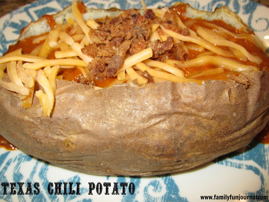 wolf brand chili potato