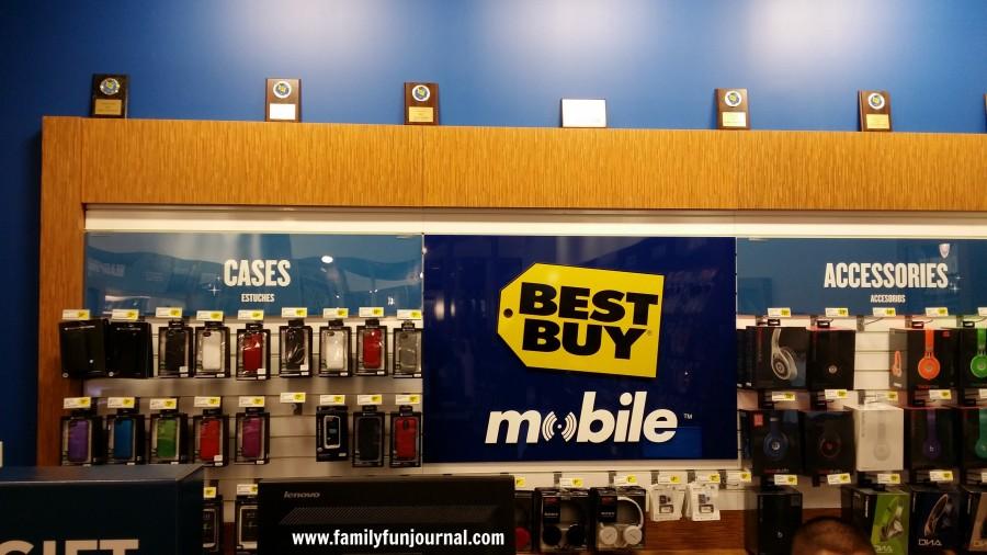 best buy mobile sprint my way #shop