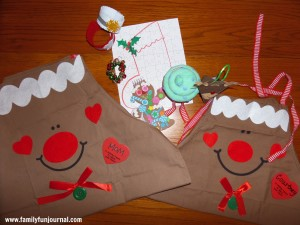 Oriental Trading Christmas Crafts