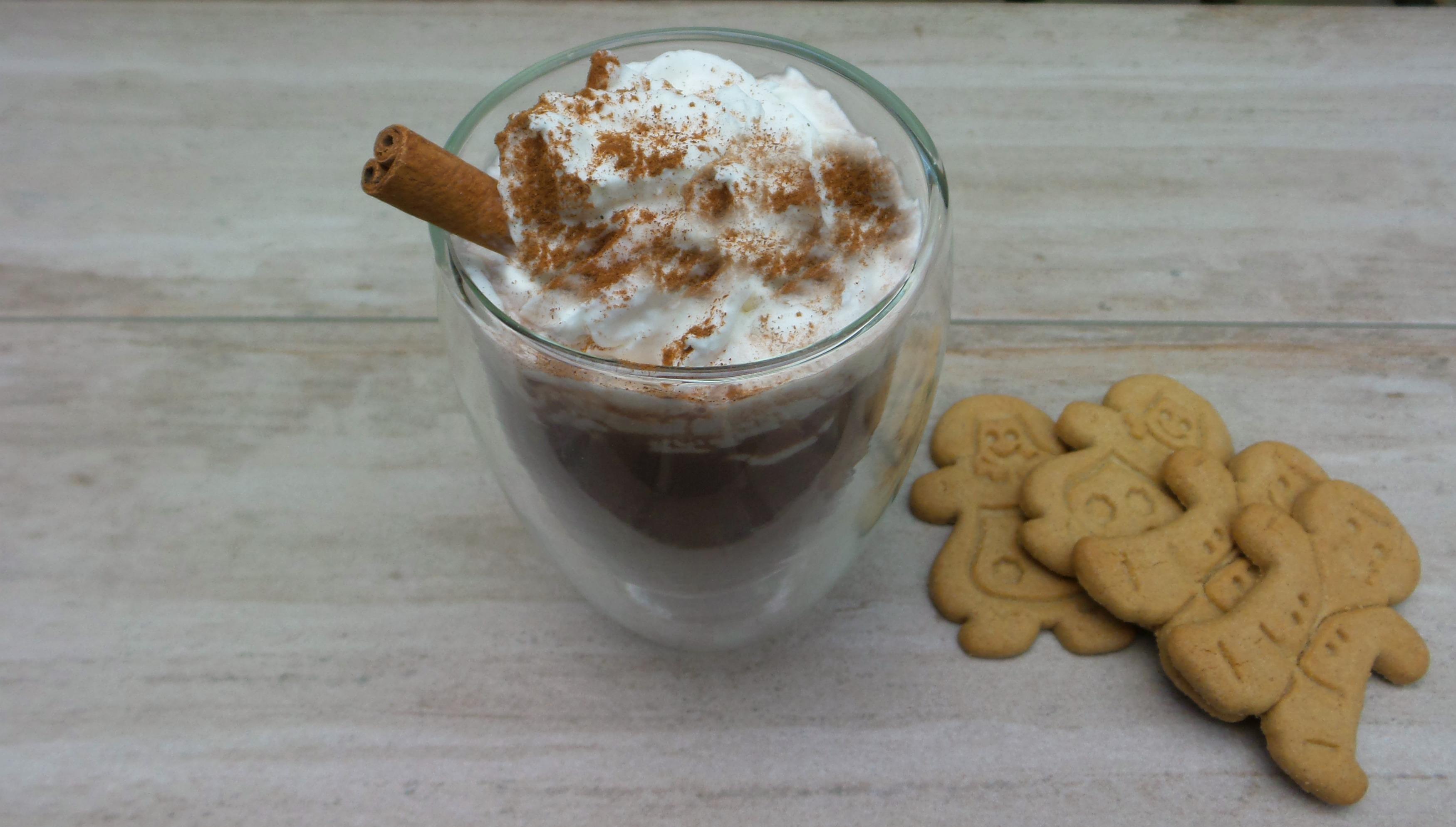 williamsburg hot chocolate