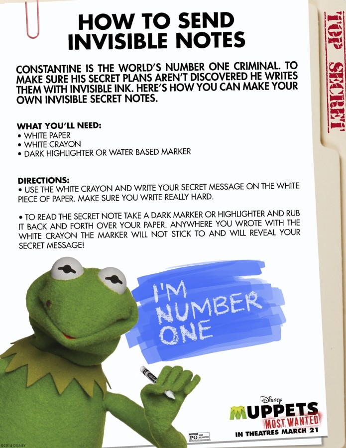 muppets most wanted page 1