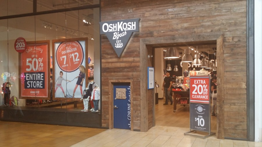 oshkosh bgosh houston galleria
