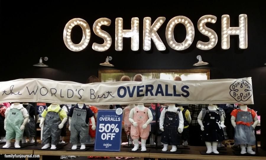 oshkosh bgosh overalls
