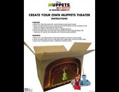muppets most wanted theater