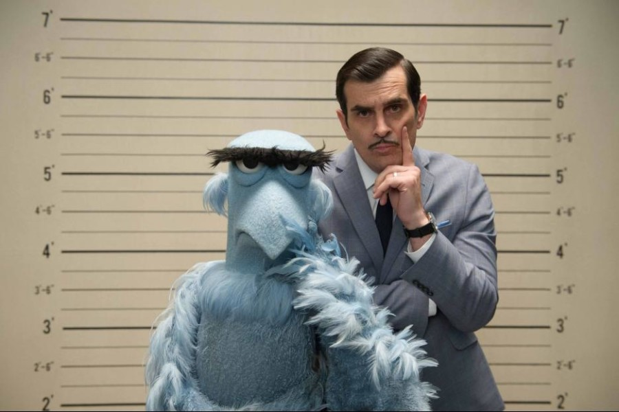 muppets most wanted ty burrell