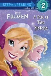 frozen a tale of two sisters