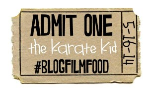 blog film food karate kid