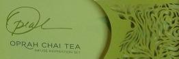 teavana oprah chai small