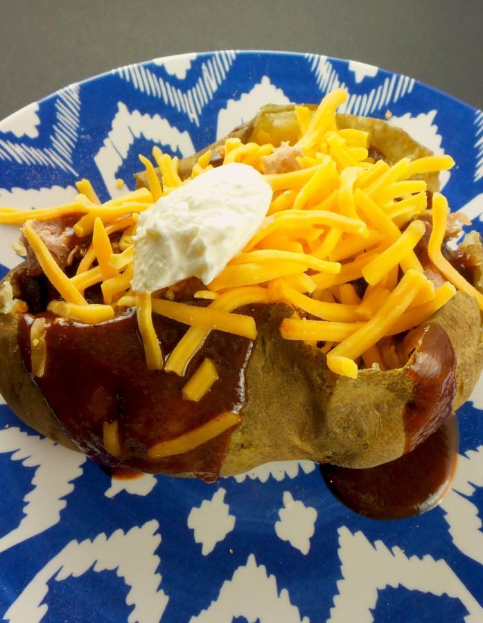 Texas potato