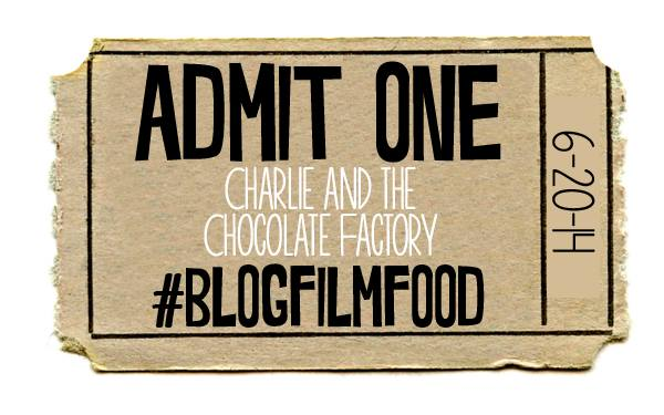 blog film food charlie and the chocolate factory