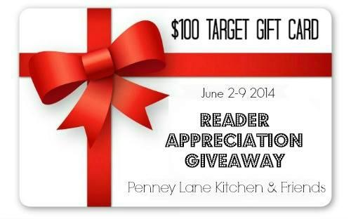 target gift card giveaway june