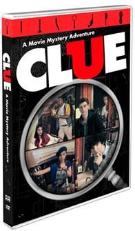 clue a movie mystery