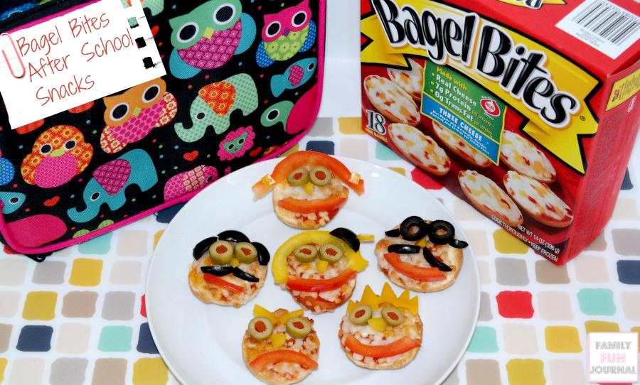 bagel bites after school snacks #shop