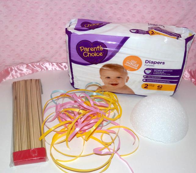 diy diaper tutorial