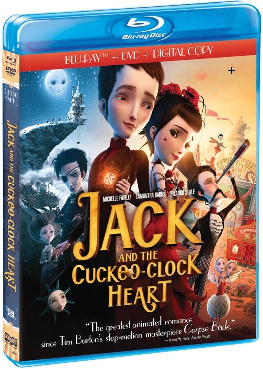 jack and the cuckoo clock heart