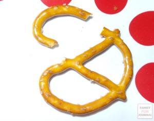pretzel step two