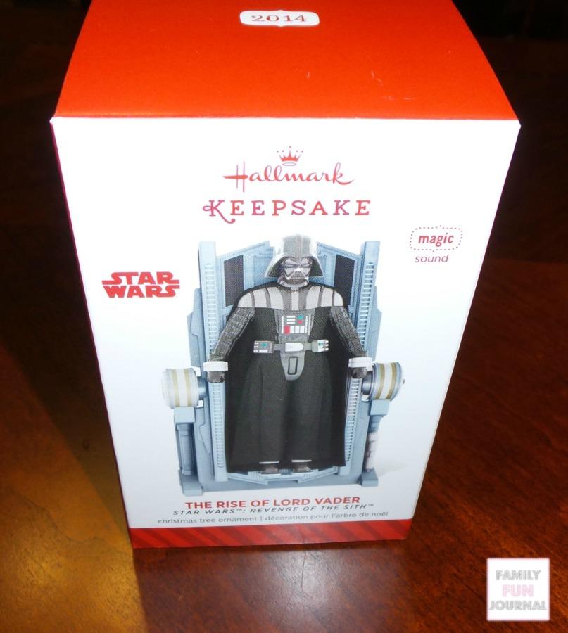2014 Hallmark Keepsake Star Wars