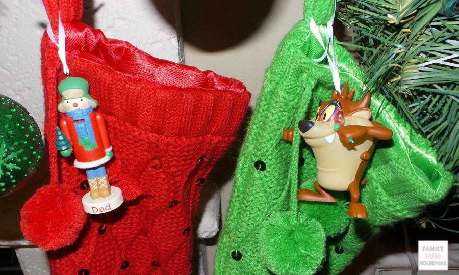 personalized hallmark ornaments