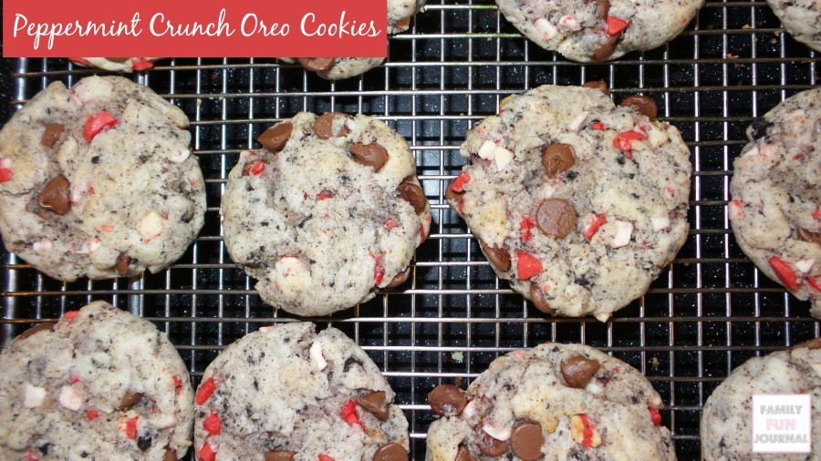 cookie dough ball recipes dishmaps peppermint crunch cookie dough ball ...