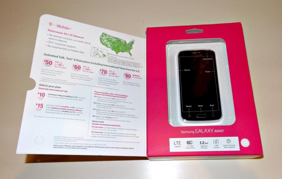 simply prepaid phone