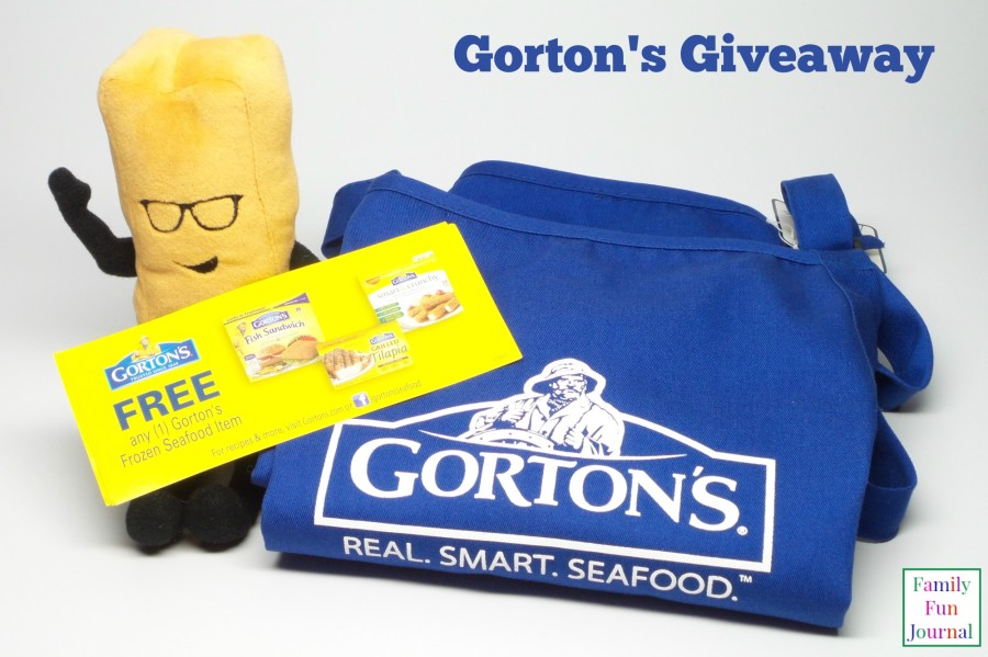 gortons giveaway