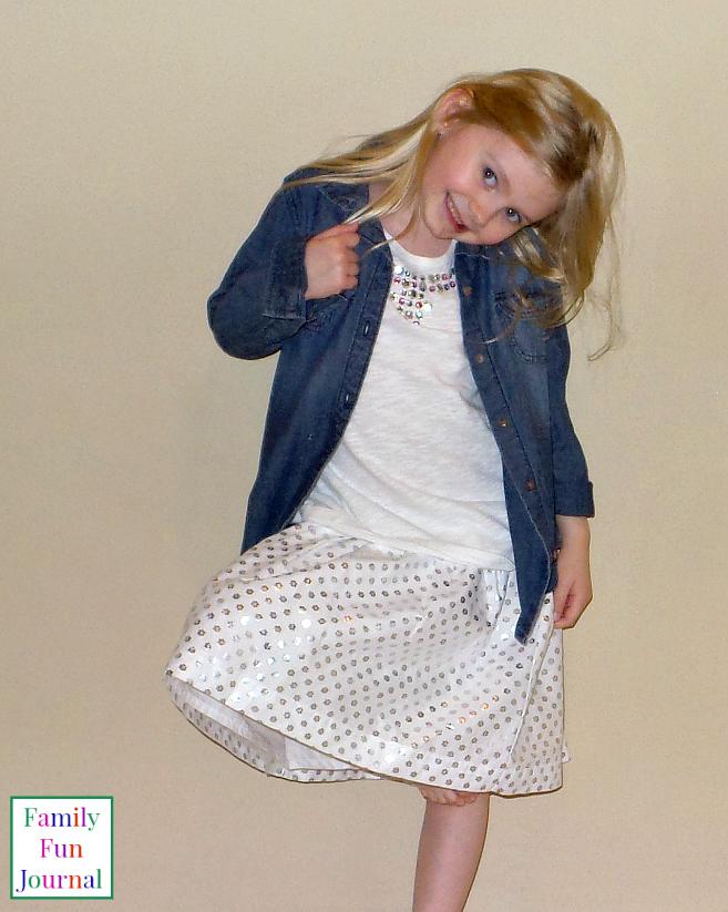 oshkosh bgosh spring outfit