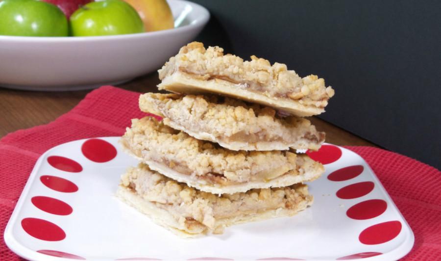 great apple crisp recipe