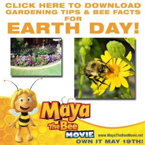 Earth Day Fact Sheets For Kids