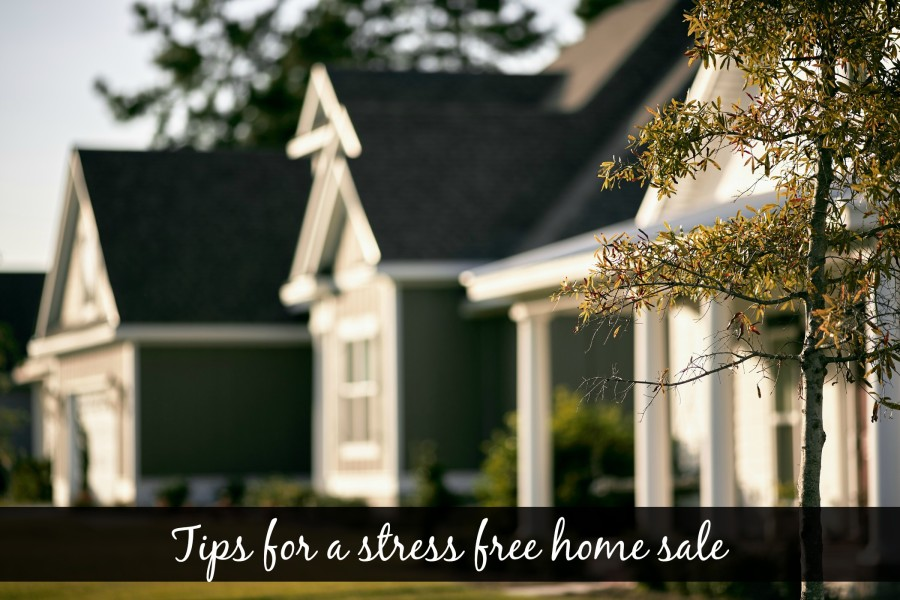 home for sale tips