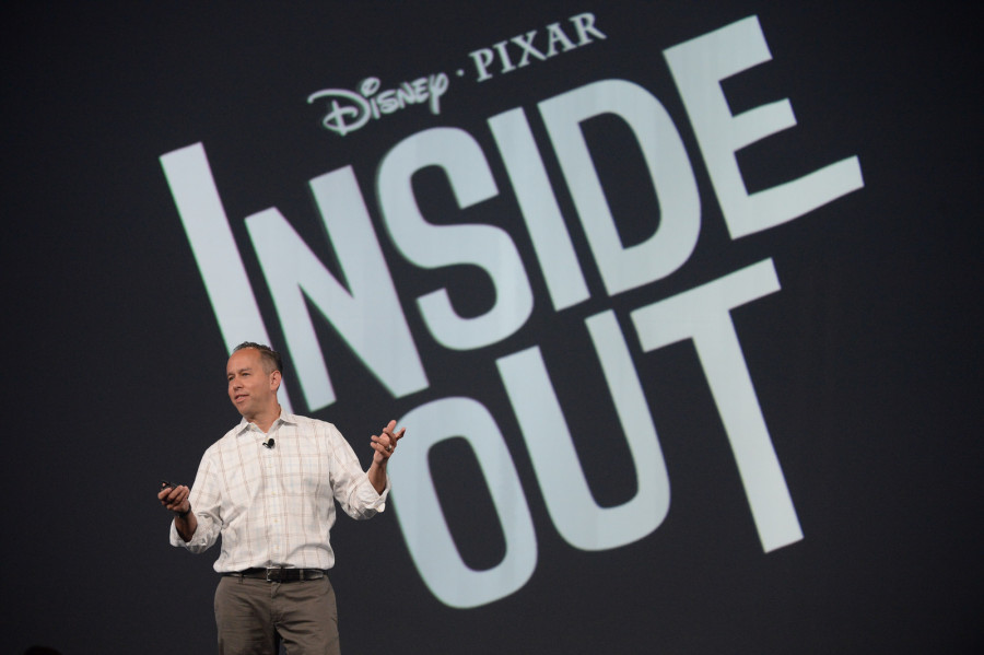 inside out producer