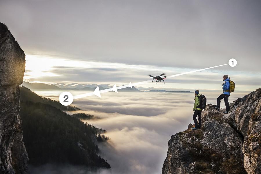 3drobotics solo drone 2