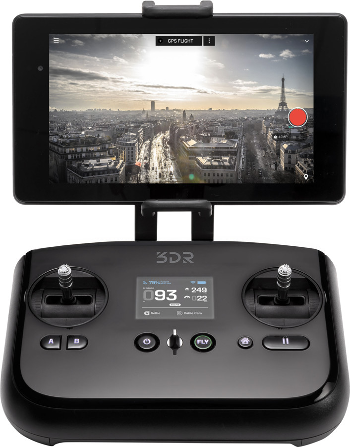 best buy drone controller
