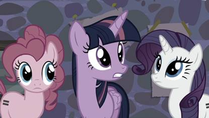 cutie mark quests