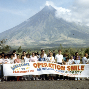 operation smile history