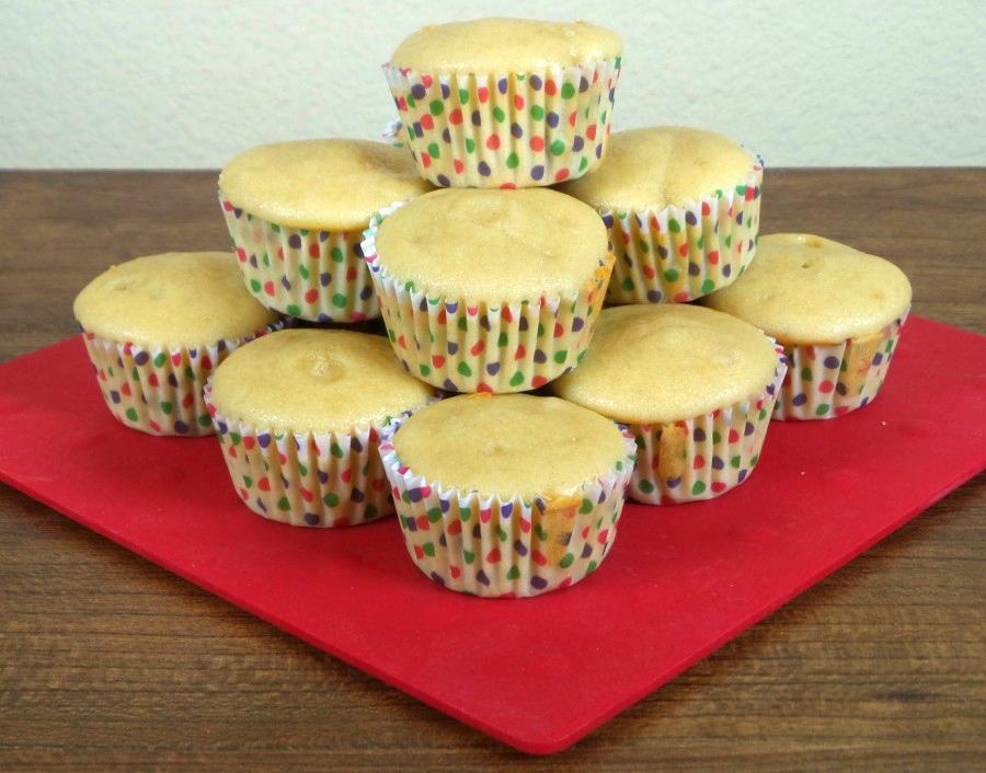 easy muffins pancake