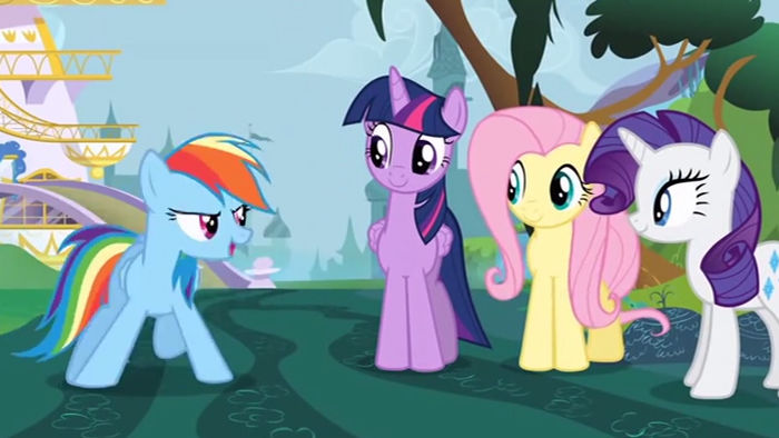 my little pony cutie mark quests