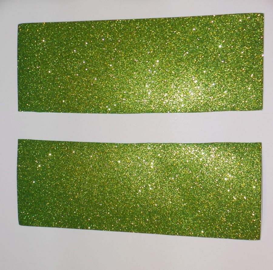 foam glitter sheets half