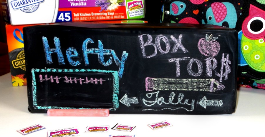 hefty box tops storage container