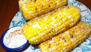 Delicious Mexican Street Corn Recipe