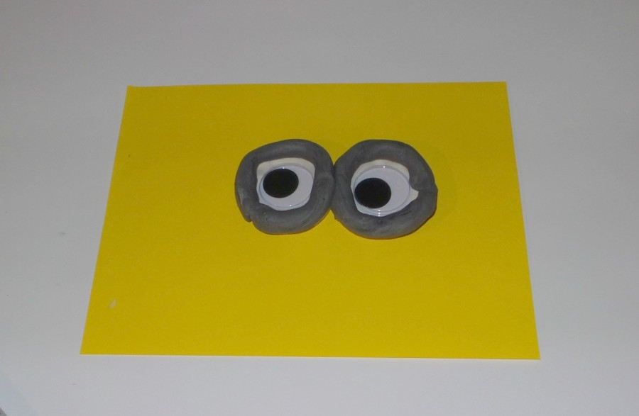 minion party kit step 3