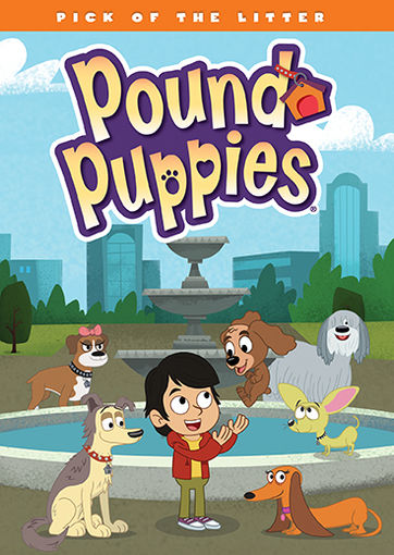 pound puppies pick of the litter