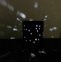 Energizer Powered Constellation Luminary