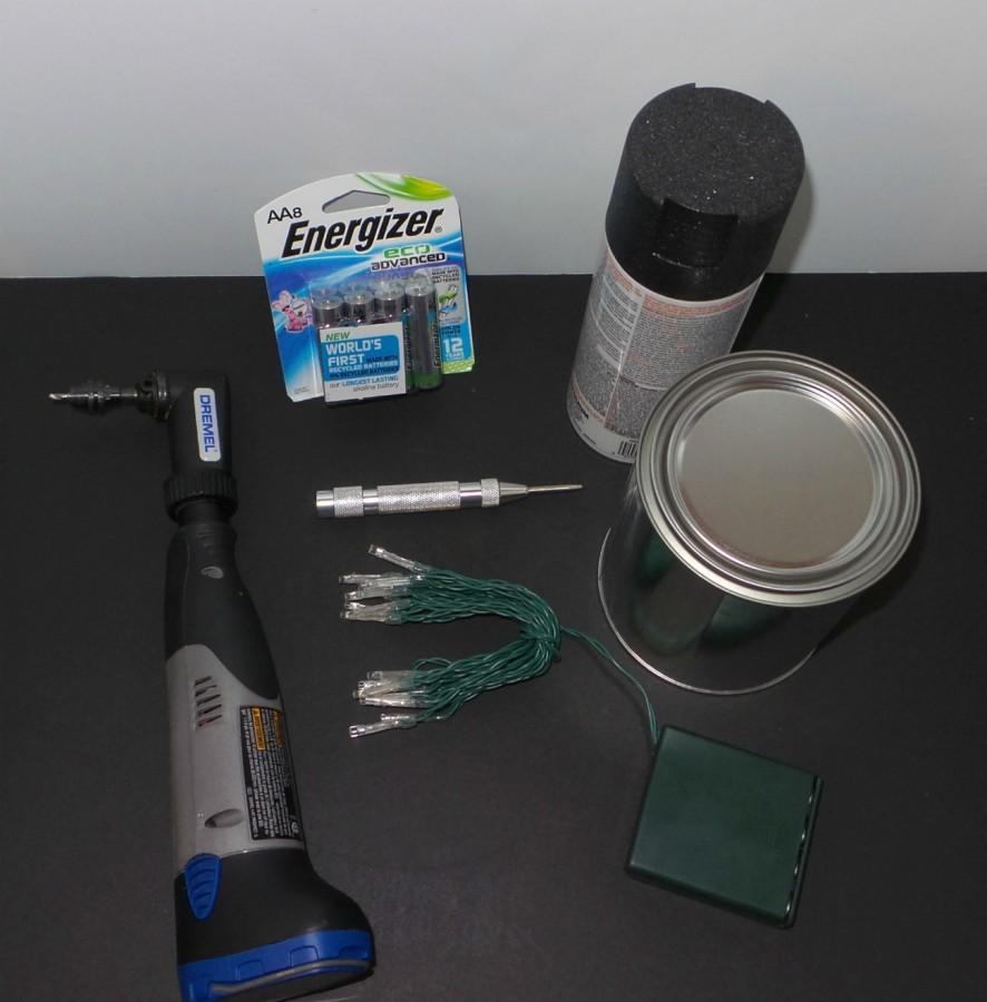 luminary supplies