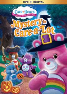 care bears mystery in care a lot