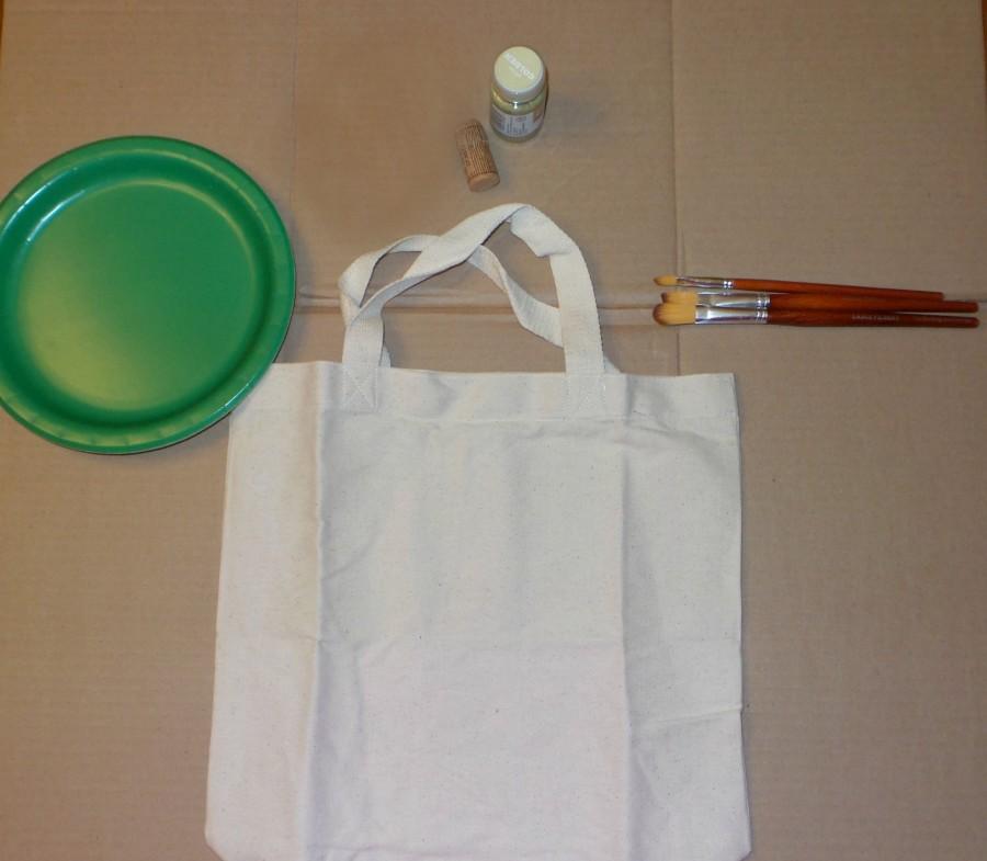 diy initial tote bag 1