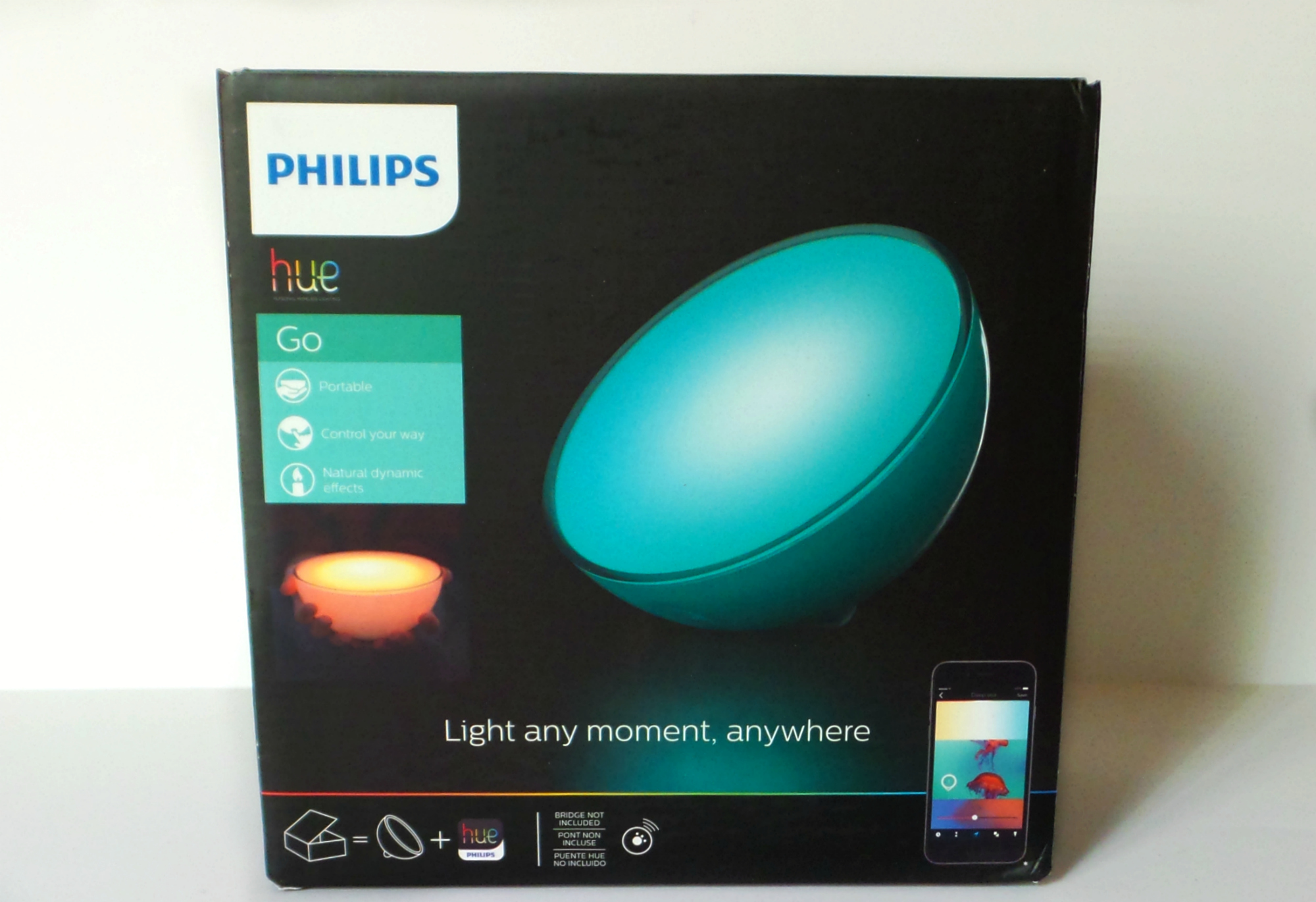 light up your life with philips hue from best buy family fun journal. Black Bedroom Furniture Sets. Home Design Ideas