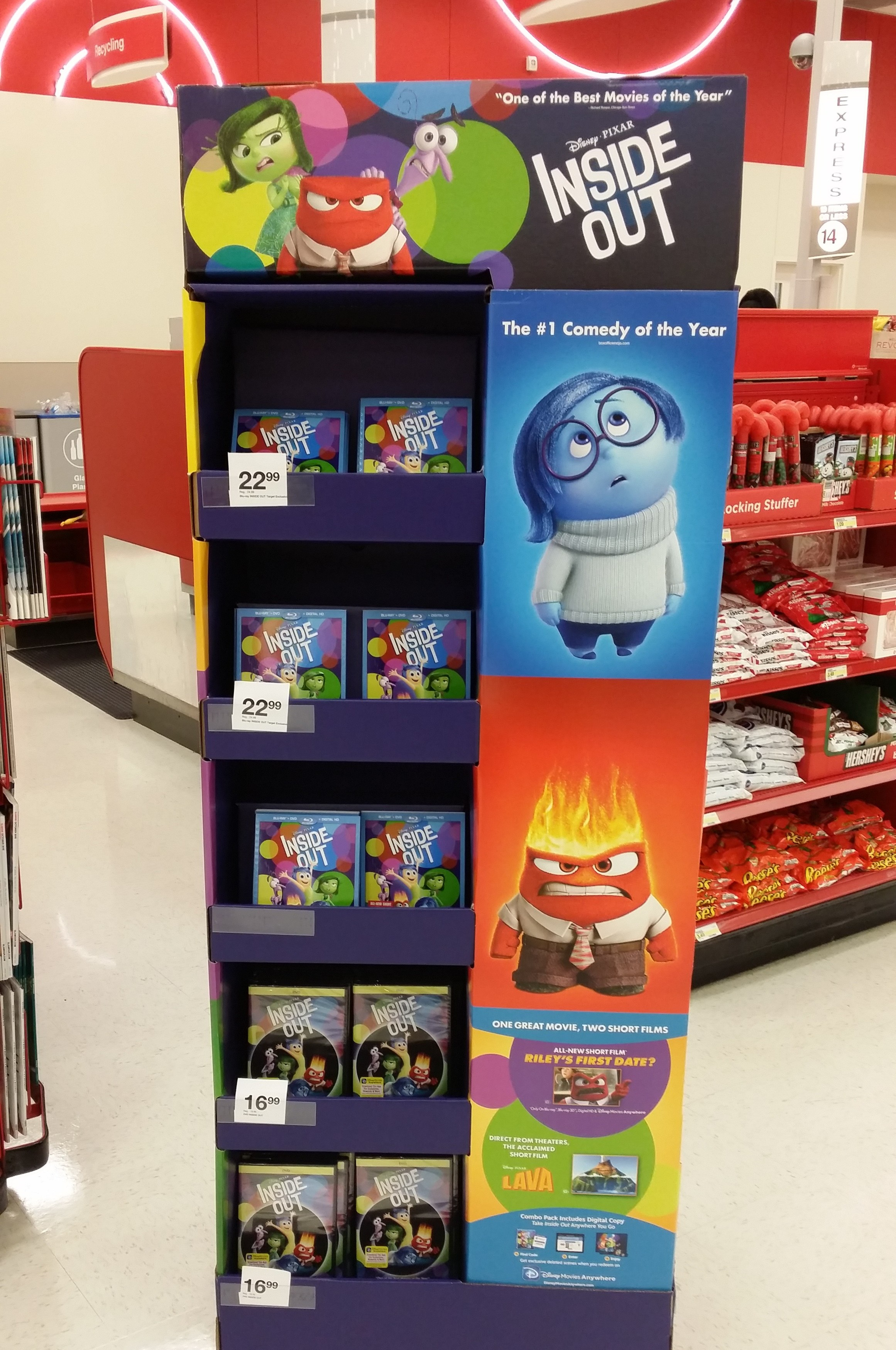 inside out target