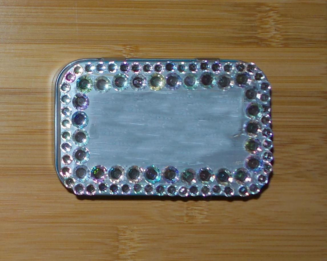 diy purse case step 3