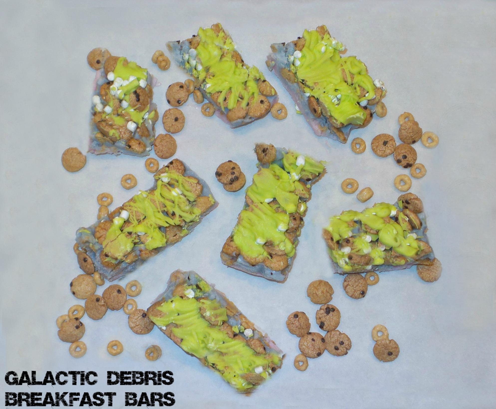 galactic debris breakfast bars hero 1