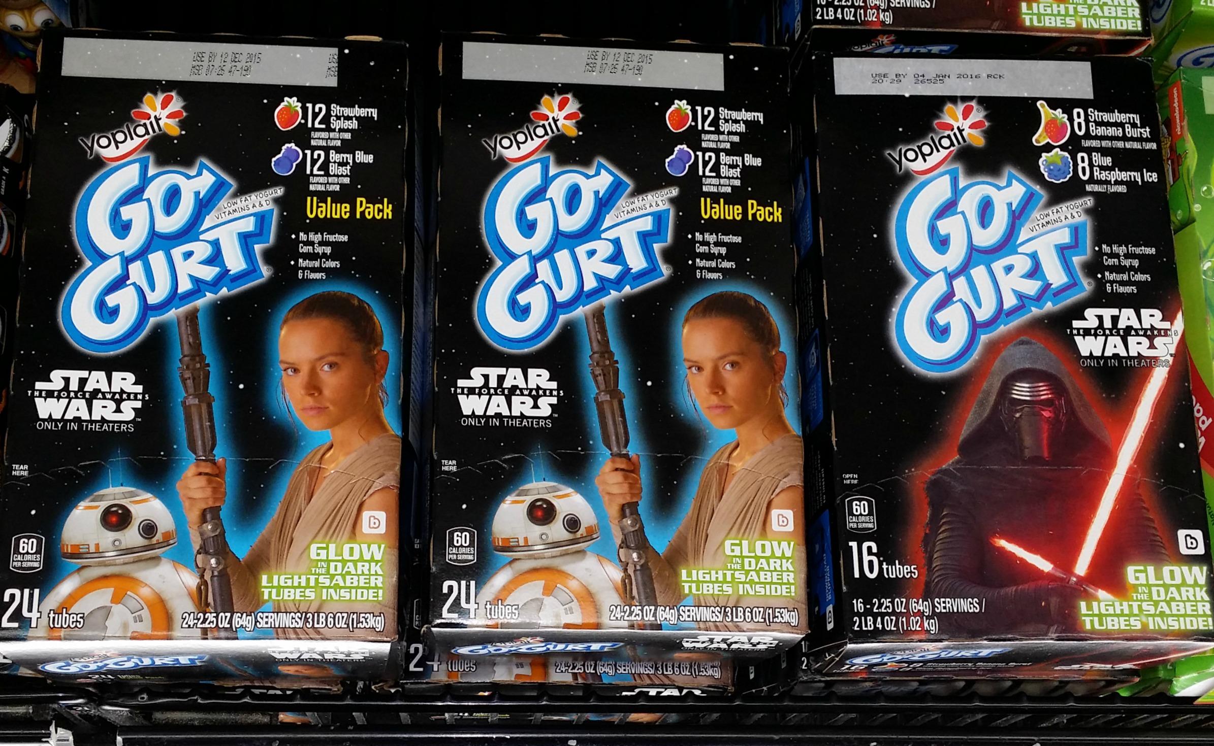 go-gurt star wars